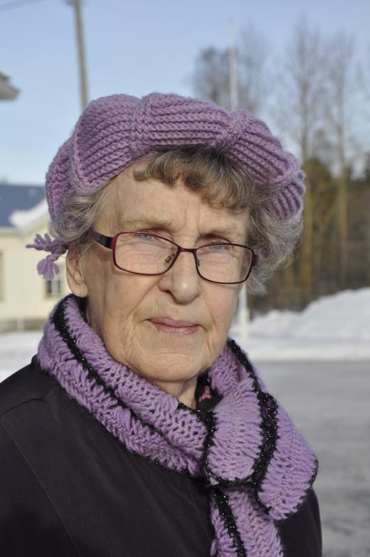 Helvi Korpi, Himanka- Kun olisi nuorempi, lähtisin tietysti vaikka pohjoiseen hiihtämään.
