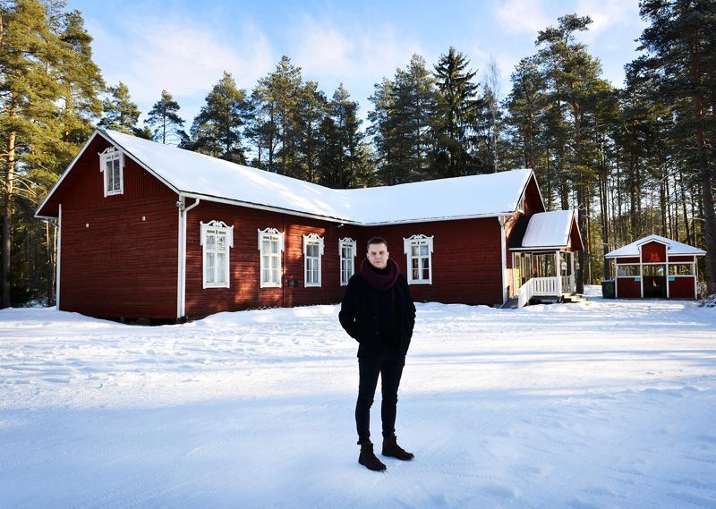 Savelan Nuorisoseurantalo luo sopivat puitteet Savela lauluklubille, jonka Roope Rantala ideoi. Lauluklubilla tuodaan esille laulaja-lauluntekijöitä intiimeissä akustisissa konserteissa.