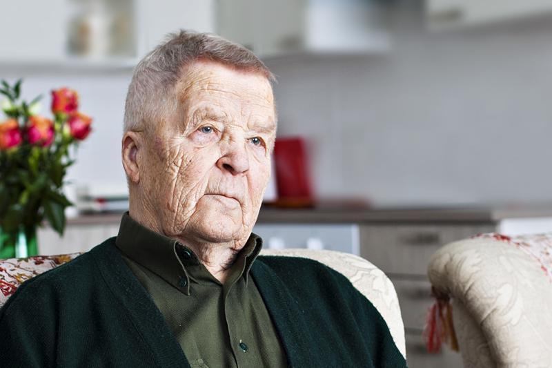 Matti Konu täyttää tänään sunnuntaina 90 vuotta.