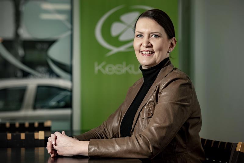 Puoluesihteeri Riikka Pirkkalainen vieraili keskiviikkona Kokkolassa. Hän osallistui muun muassa tupailta-tapahtumaan keskustan uudella piiritoimistolla.