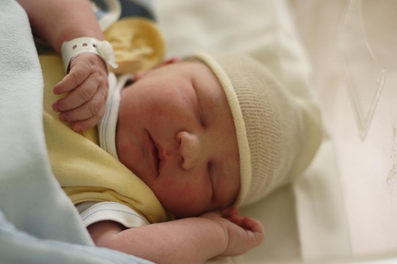 Viime vuonna syntyneistä lapsista monet saivat nimekseen joko Eevi tai Eeli.