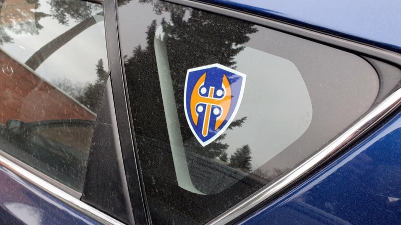Ihan hyviltä näyttivät kirveslogot auton takaikkunoissa sinäkin aamuna, kun oli toisena keväänä peräkkäin tullut dunkkuun seitsemännen finaalin jatkoajalla – samalle joukkueelle.