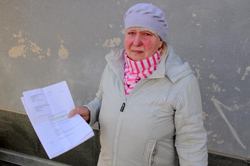 Nadja Alekseeva sai karkotuspäätöksen, joka käy monen oikeustajun päälle.