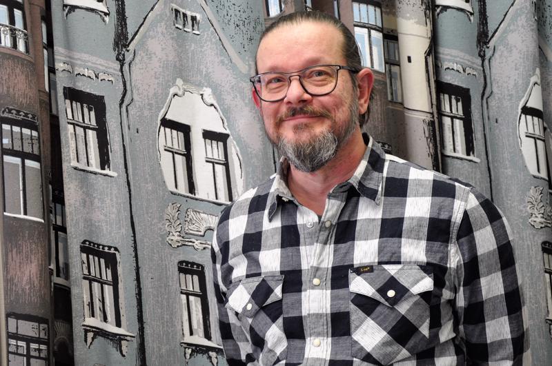 Juha-Matti Anttila muistuttaa, että viinin kohdalla vanha sanonta on käännettävä päälaelleen: makuasioista pitää kiistellä!