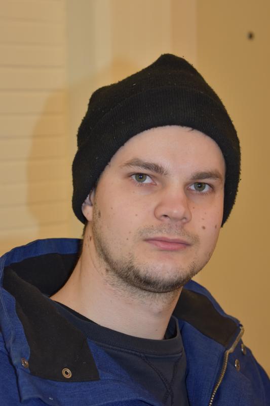 Esko Tuorila, Himanka- Henkilöä ja puoluetta. Sopiva henkilökin löytyi.