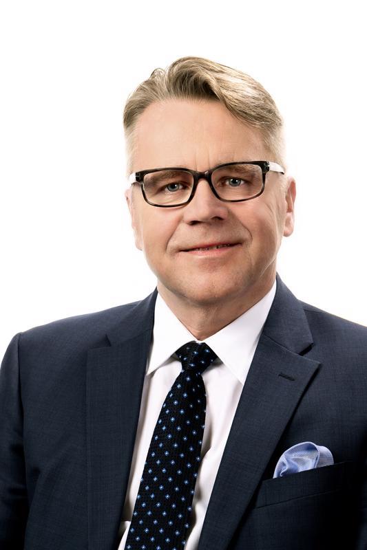 Peter Östman, kristillisdemokraatit, 6 365 ääntä.