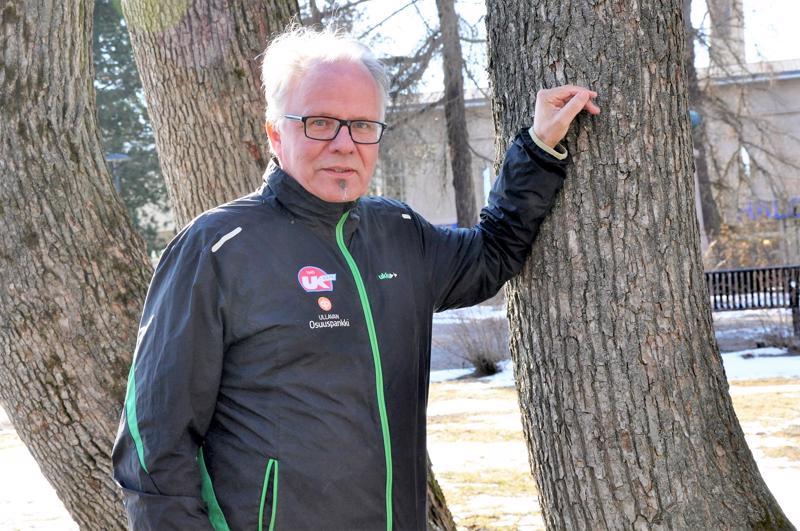 Jukka Klemola uskoo Norpan lenkin juoksijamäärän kasvuun.