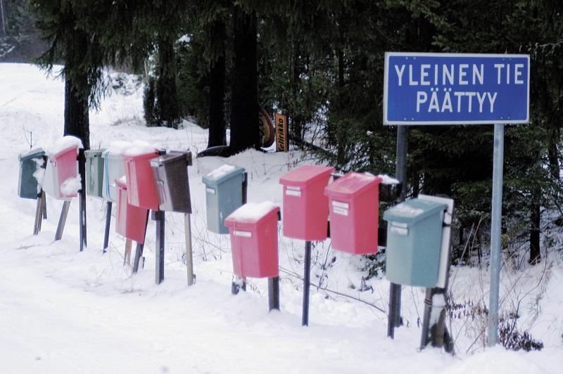 Oulaisten kaupungin asuntopoliittinen työryhmä painottaa muun muassa väljyyttä asumiseen.