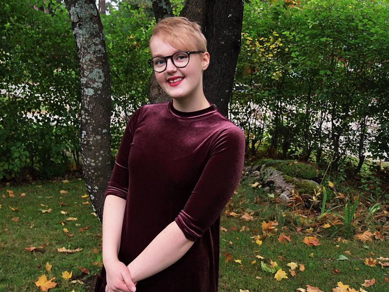 Kirjoittaja on viime kevään ylioppilas ja Haapavesi-lehden kesätoimittaja, myös ensi kesänä.