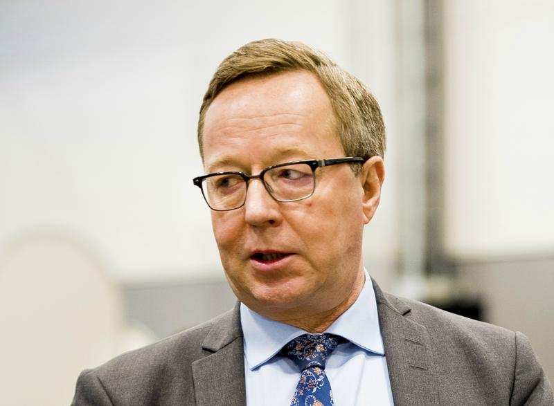 Mika Lintilä peräänkuuluttaa alueiden tarpeiden vahvaa ja tasapuolista esille nostamista tulevissa hallitusneuvotteluissa.