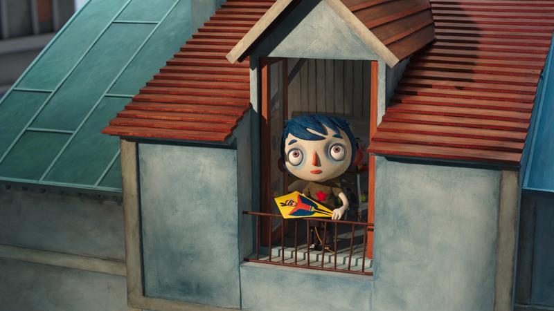 Elämäni kesäkurpitsana on animaatioelokuva pikkupojasta, joka oppii orpokodissa luottamuksen ja rakkauden merkityksen.