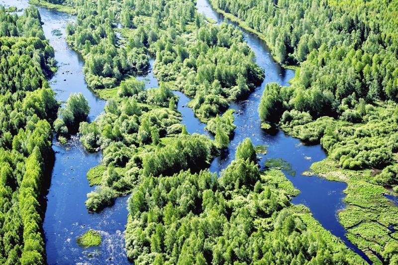 Kalastajat ja ympäristönsuojelujärjestöt ovat huolissaan litiumkaivoshankkeen vesistövaikutuksista muun muassa Perhonjokeen.