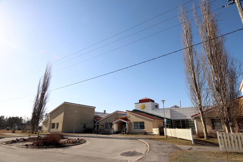 Vetelin Harjukoti on yksi Soiten vanhusten palveluasumisen yksiköistä, joiden paikat suunnitellaan siirrettävän ostopalveluilla hoidettavaksi.