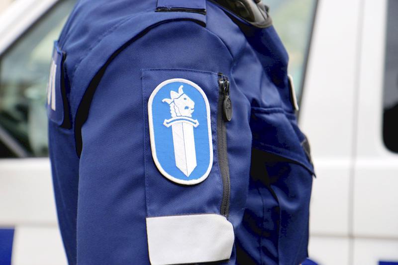 Poliisi pyytää vihjeitä Luodossa pääsiäisenä tapahtuneeseen varkauteen.