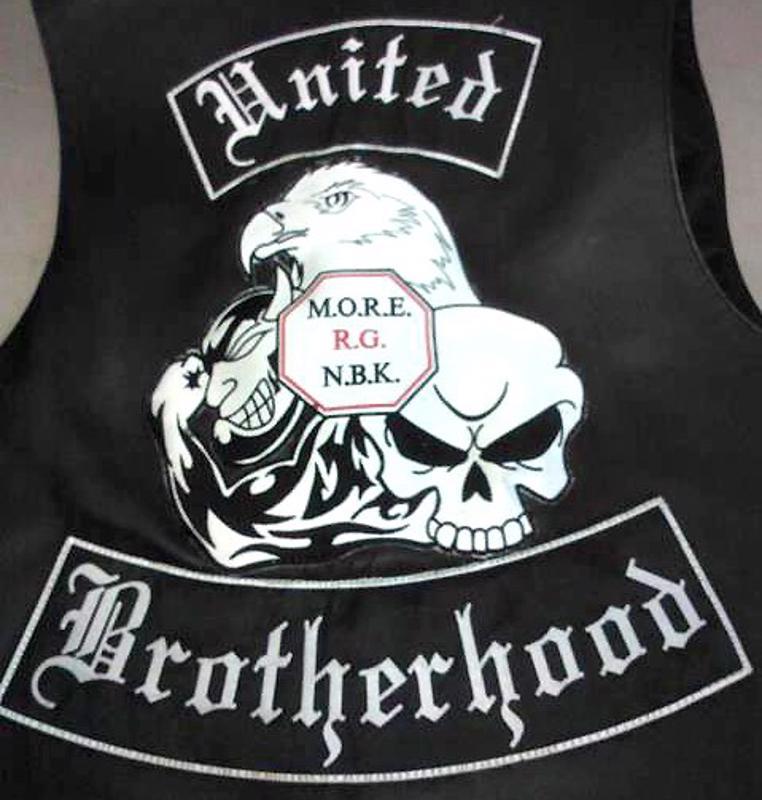 United Brotherhood Jäsenet
