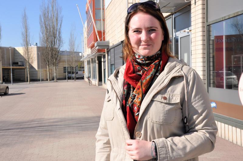 Hannele Salminen iloitsee, että kodittomiksi jääneille eläimille löytyy yleensä hyvä koti.