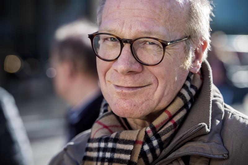 Kimmo Sasi uskoo, että Kokoomus tulee pärjäämään eurovaaleissa paremmin kuin eduskuntavaaleissa. Perussuomalaisten kannatus on kuitenkin arvoitus.