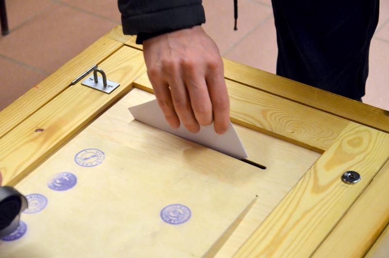 Europarlamenttivaalien ennakkoäänestysaika lähestyy loppuaan. Äänestää voi myös varsinaisena vaalipäivänä 26.5.
