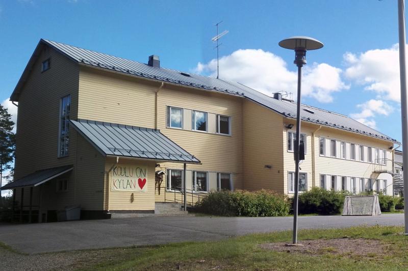 Ullavan Ylipään kylät saavat Vuoden keskipohjalainen kylä -tunnustuksen.  Nimitys julkaistiin tiistaina Rahkosen koululla.