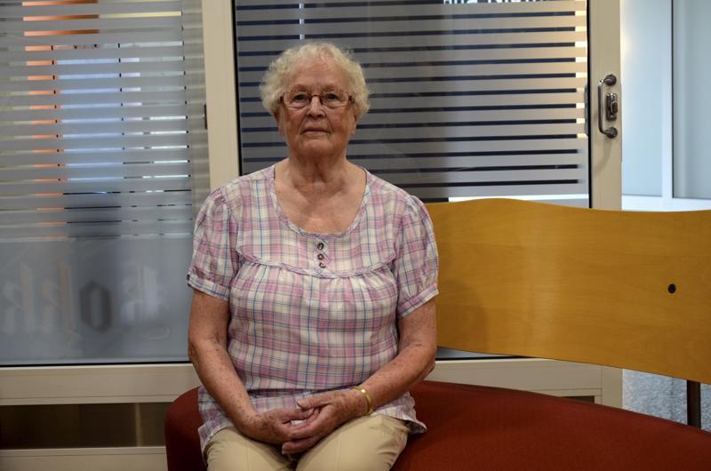 Anneli Mäkinen koki Soitelta saamansa kohtelun syvästi loukkaavaksi.