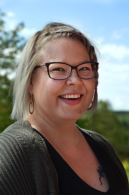 Kirjoittaja on Haapaveden lukion äidinkielen lehtori.