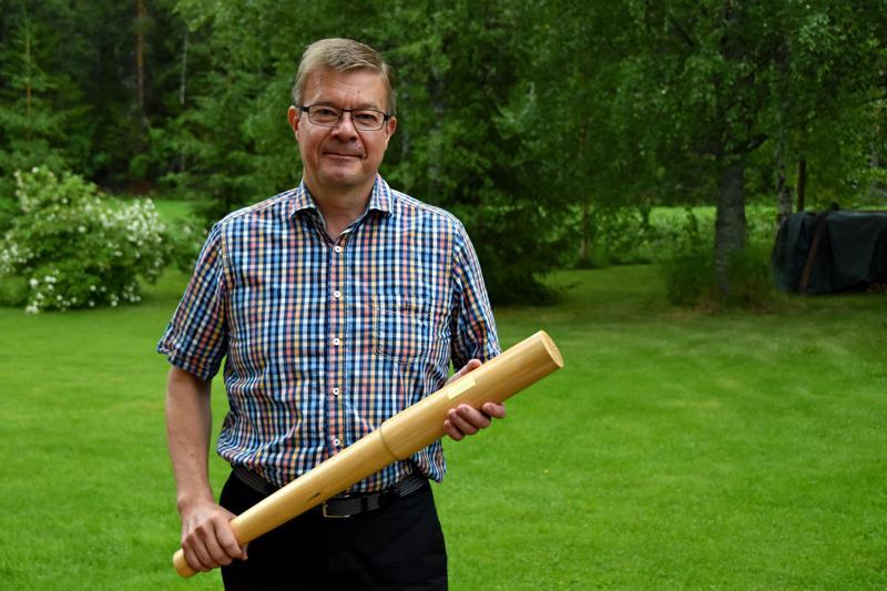 Antti Rantakangas sanoo Turvenuija-haastattelussa suoria sanoja Haapaveden päätöksentekokulttuurista. Hän arvelee kuitenkin, että myös tunnustuksen myöntäneet yrittäjät ymmärtävät Haapaveden kaupungintalouden rakenteellisten uudistusten välttämättömyyden.