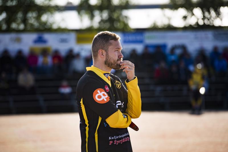 Kannuksen Ura jäi statistin rooliin Manse PP:tä vastaan, mikä pisti pelinjohtaja Eetu Rekosen mietteliääksi.