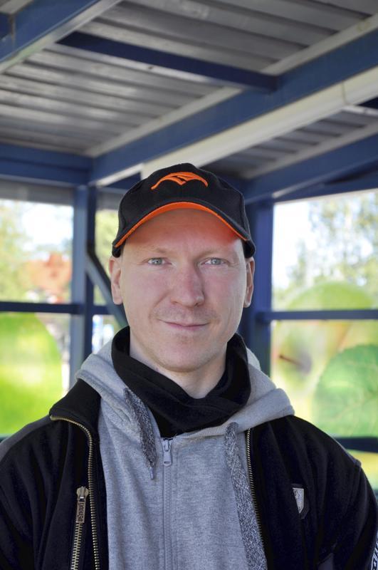 Timo Kleemola, Toholampi- Lomat on jo vietetty, viime viikolla palasin takaisin töihin.