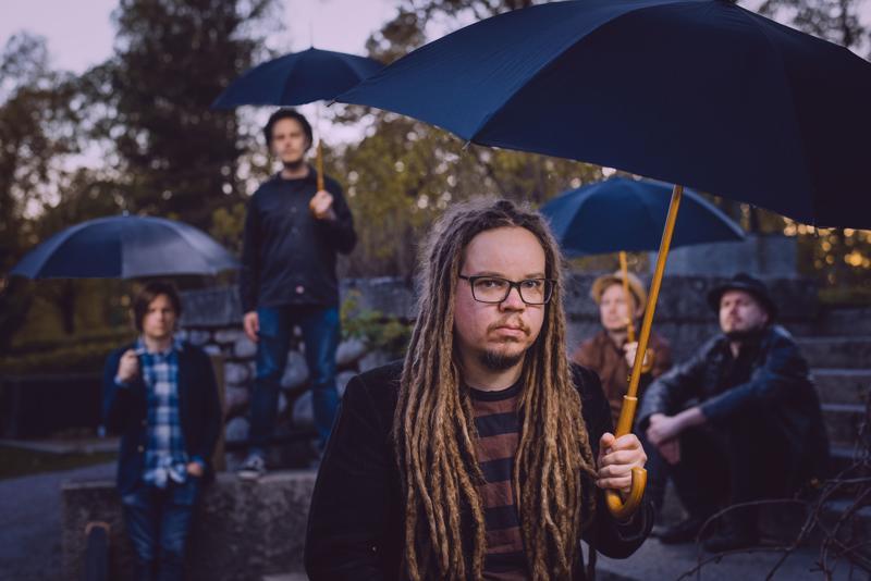 Julkkarikeikka. Janne Tapion Sisäinen Avaruus esiintyy lauantaina Kannuksessa Taiteiden Yössä.