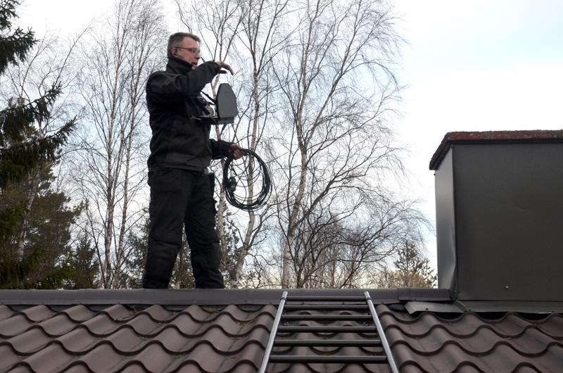 Oulun läänin piirin nuohoojien puheenjohtaja Teppo Miettunen totesi keväällä, että ei usko nuohouksen vapautumisen vaikuttavan alueen nuohoustilanteeseen.