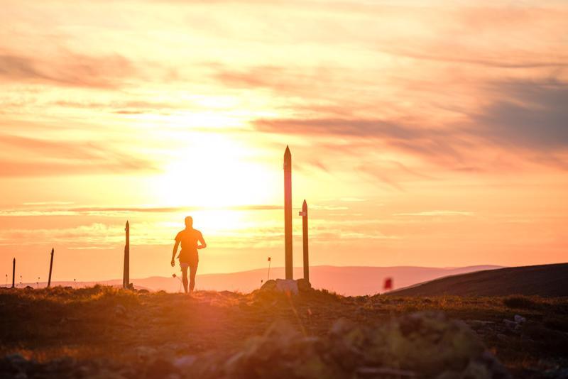 Polkujuoksu Ylläs Pallas on monen ultrajuoksijan haave. Yli 160 kilometrin matka on fyysisesti ja psyykkisesti vaativa.