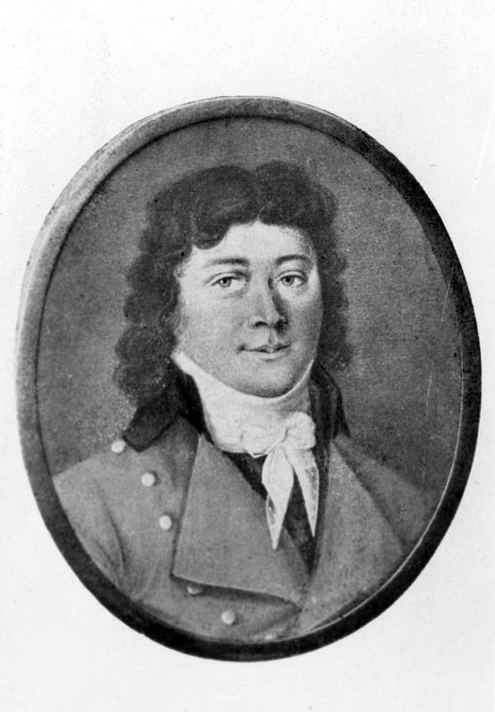 Pehr Malmilla (1768-1827) 29oli niin ikään kauppa-29yhteyksiä Järviseudulle 29ja laajemmallekin.