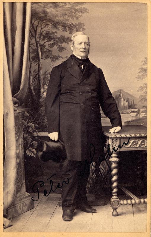 Peter Malm (1800-1868) oli Pietarsaaren ja myös Suomen 29mahtavimpia porvareita 1840-luvulla. Hän rakennutti 29myös Malmin talon, joka on nykyisin kaupunginmuseona.