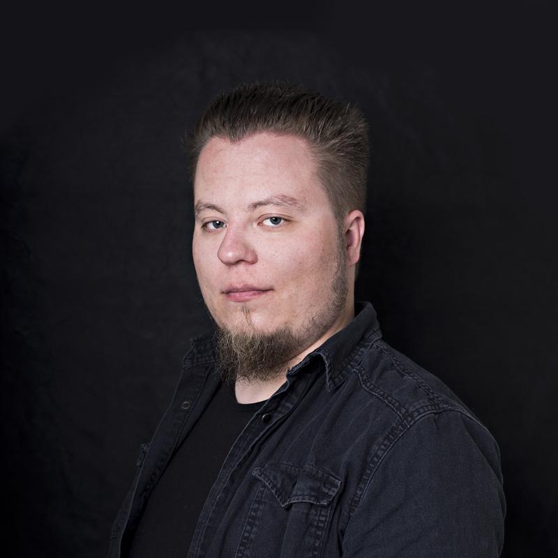 Markus Kärkinen