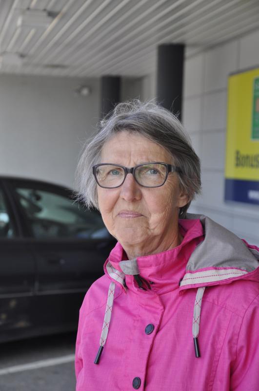 Anneli Mäki-Rautila, Himanka- Tällä hetkellä haaveilen mökille menemisestä.
