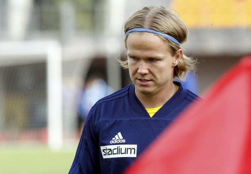 SM-kulta ja mahdollisimman pitkä eurotaival, luettelee Petteri Forsell joukkueensa HJK:n tavoitteet.