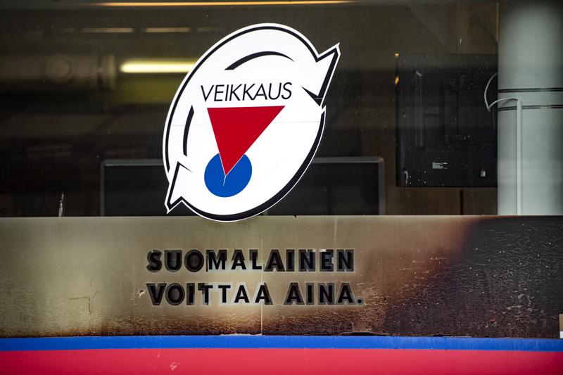 Veikkauksella on yksinoikeus rahapelien järjestämiseen Suomessa.