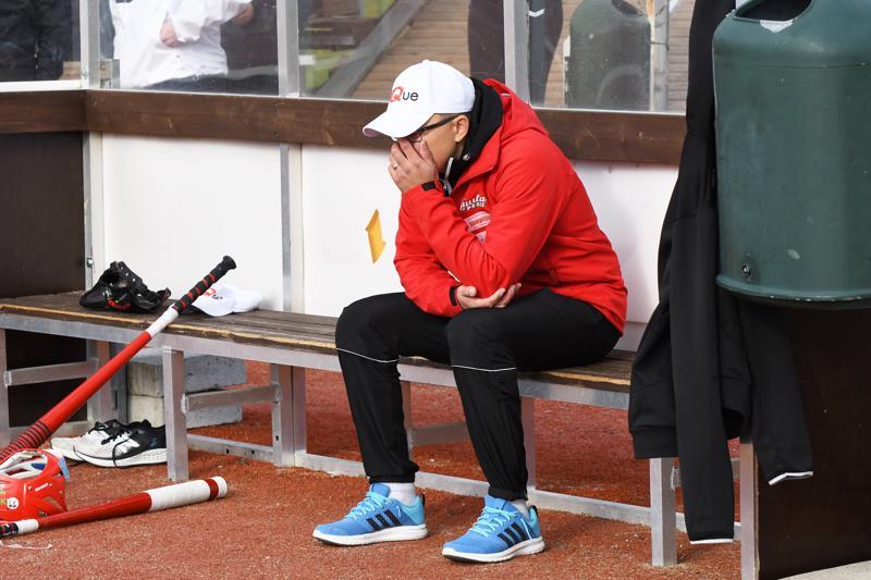 Erno Hautamäen kolmas kausi Kuulan peräsimessä päättyi valtavaan pettymykseen.