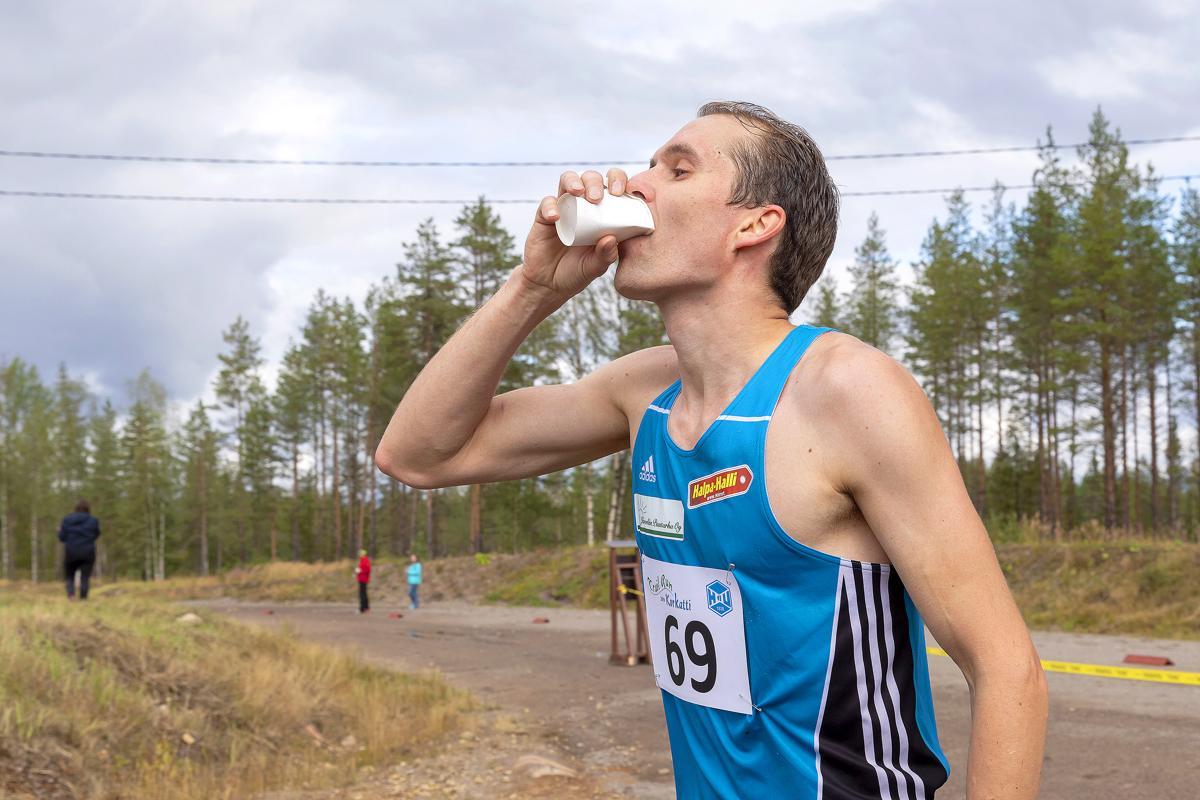 Korkatti Trail Run