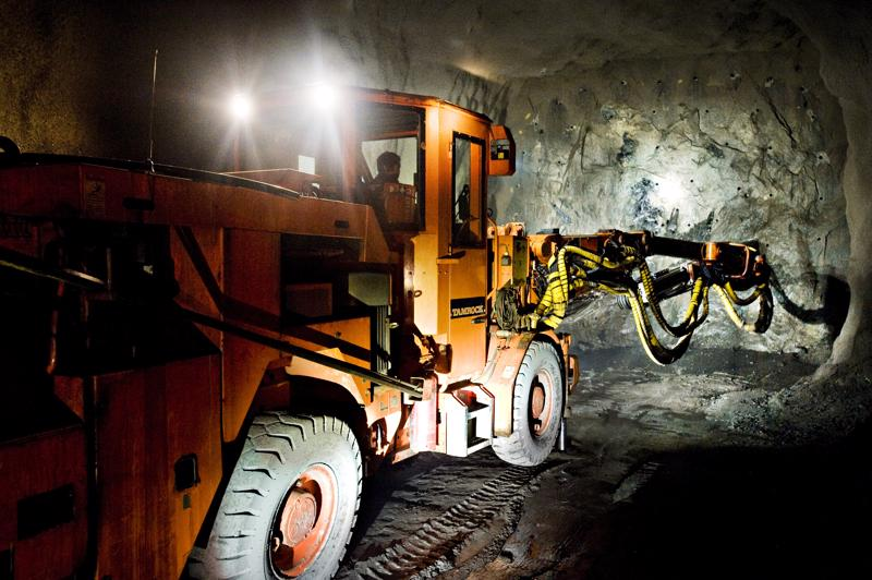 Kaivostoiminta loppuu Pyhäsalmessa vuonna 2021 ja ainutlaatuiselle maanalaiselle miljöölle pyritään nyt löytämään uutta käyttöä.