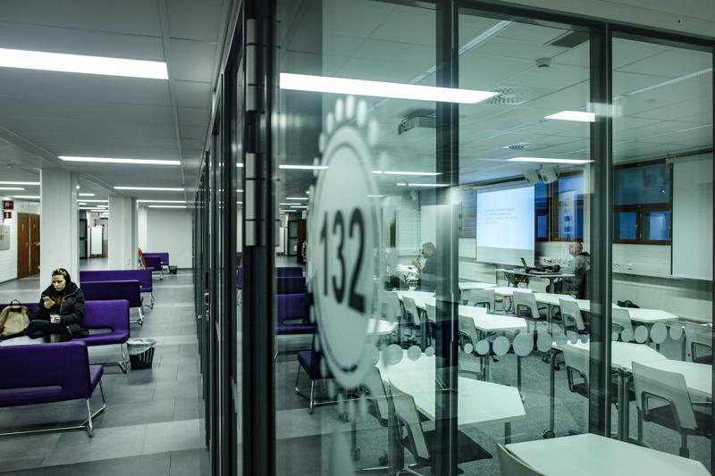 Korkeakoulujen syksyn yhteishaku käynnistyy 4.9. Haku jatkuu 18.9. klo 15.00 saakka.
