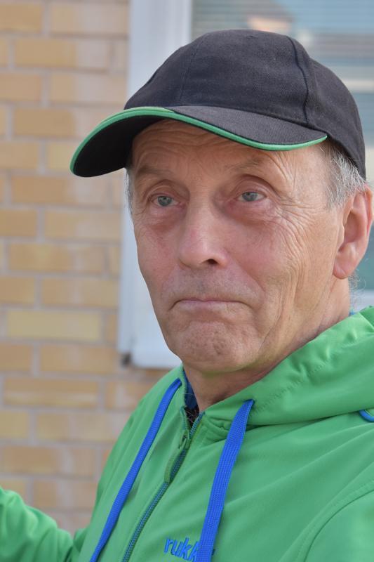 Heikki Keski-Petäjä, Kannus- Kyllä kirkko on komein, vaikka on työväentalokin hieno nyt kun se on kunnostettu.