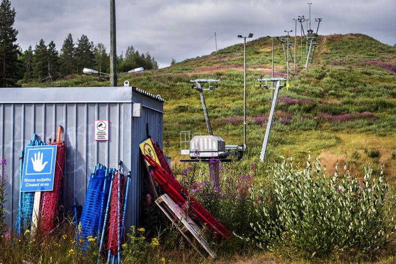 Kaustisen kunnanhallitus myönsi Kaustisen Hiihtokeskus ay:lle 20 000 euron avustuksen.