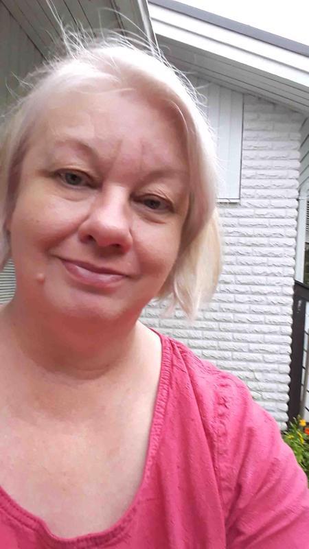 Reija Prittinen on asunut Oulussa vuodesta 2007 lähtien.
