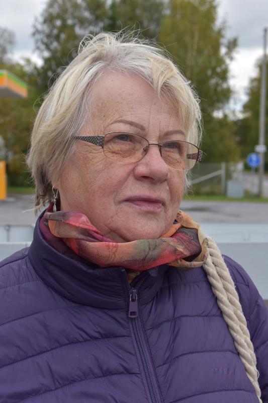 Eila Viitasaari, Himanka - Entinen meijeri.