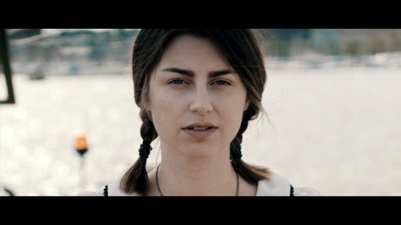 Sofia Voltti on nimiosassa lyhytelokuvassa Alina, jonka nosti valtakunnan tietoisuuteen Räikkösten rahoitustuki.