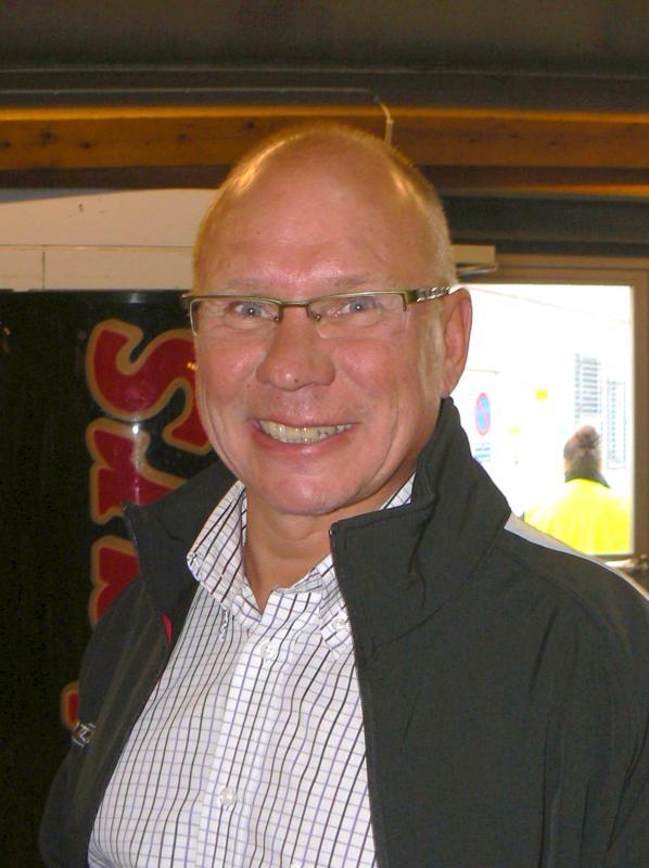 Kokenut koutsi Sakari Pietilä tulee Kokkolaan Valmentajan päivänä.
