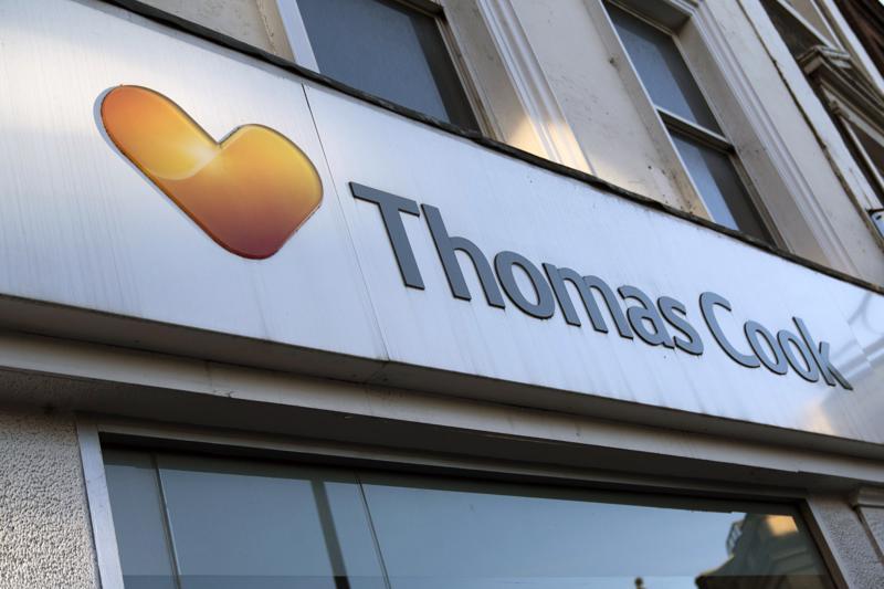 Thomas Cookin rahoitusjärjestelyt epäonnistuivat, ja yhtiö meni maanantaina aamuyöllä Suomen aikaa konkurssiin. Yhtiön päätoiminta-alue on ollut Britanniassa.