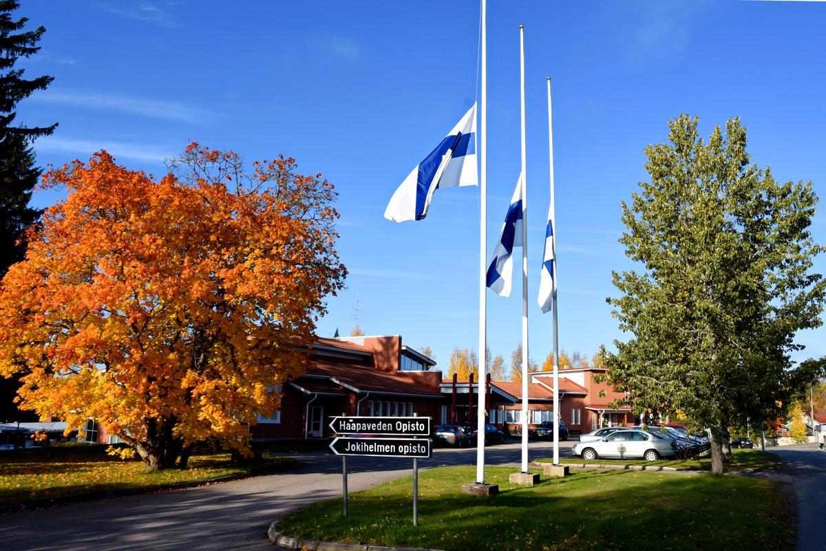 Kuopion Kouluhyökkäys