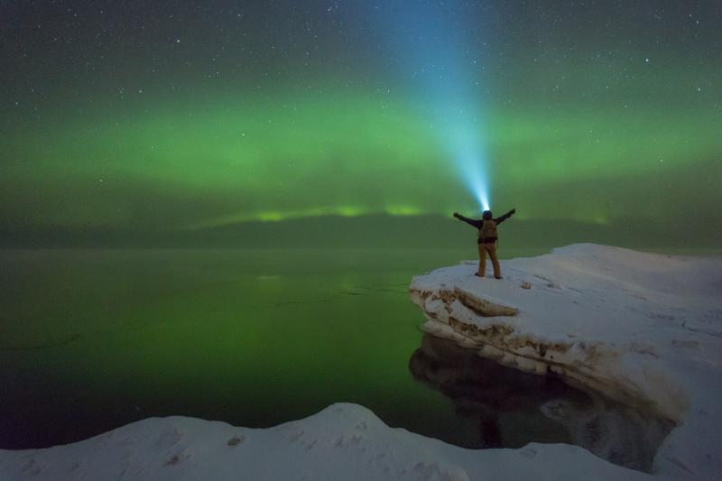 Tuukka Luukkonen aloitti kuvaamisen rippikouluiässä saatuaan kameran lahjaksi. Hän on alkanut paneutua asiaan kuitenkin vasta viime vuosina. Tähdet ovat lempikuvauskohteita.
